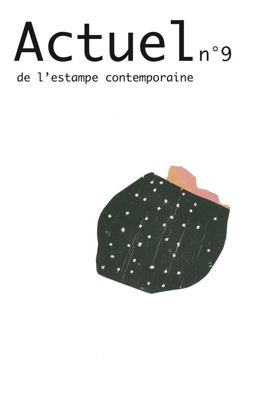 Laure Joyeux-Actuel-Magazine-Linogravures-estampes contemporaines-art-art contemporain-Belgique-France-Bordeaux-Galerie K1L