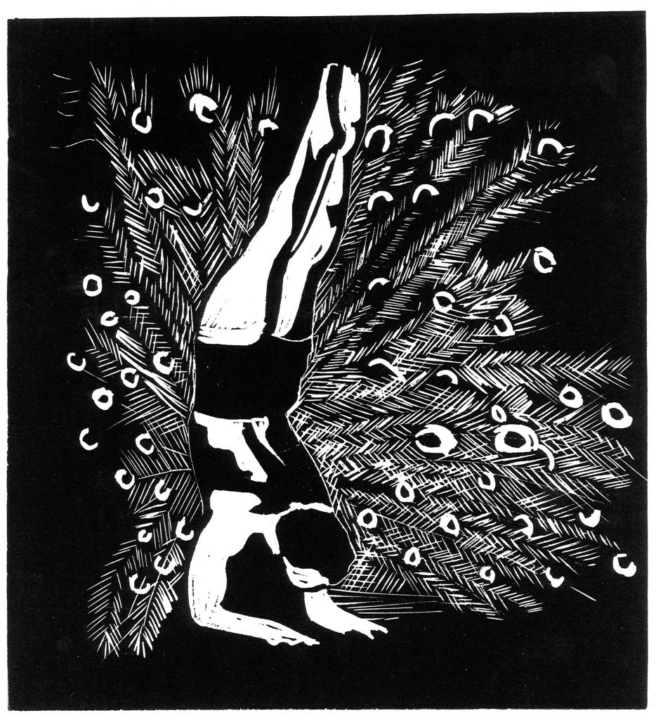 Laure Joyeux-artiste-Linogravures